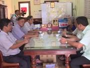Soutenir Tran To Nga dans sa lutte pour la justice des victimes de l'agent orange