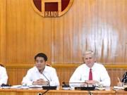 Hanoi accélérera la mise en œuvre des projets soutenus par la BAD