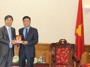 Vietnam-R.de Corée renforcent leur coopération dans la législation