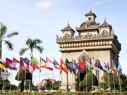 Sommets de l'ASEAN : le Laos annonce le contenu des discussions