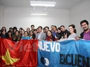 Séminaire sur la terre et le peuple vietnamiens en Argentine