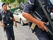 Malaisie-Philippines : coopération contre la criminalité transfrontalière