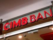 Une 2e banque à capital 100% malaisien voit le jour au Vietnam