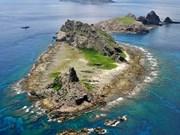 Manille accuse Pékin de construire secrètement une île en Mer Orientale
