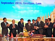 Lignes directrices Chine-ASEAN sur les situations d'urgence maritimes
