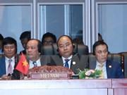 Le PM participe à l'ouverture des Sommets de l'ASEAN au Laos