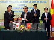Aide japonaise de 11 milliards de yens pour le Vietnam