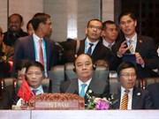 Le Premier ministre Nguyen Xuan Phuc aux Sommets de l'Asie de l'Est et ASEAN+1