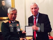 ONU : le Vietnam à la réunion des ministres de la défense sur les opérations de maintien de la paix