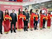 Ouverture de la foire « Hanoi Expo - Les meilleurs produits de Hanoi » à Moscou