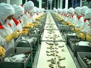 Opportunités pour les crevettes fraîches du Vietnam en Australie