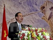 Ho Chi Minh-Ville et Vientiane renforcent leur coopération
