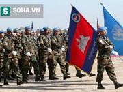 Le Cambodge poursuit sa participation aux missions de maintien de la paix de l'ONU