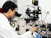 Les scientifiques vietnamiens reçoivent quatre subventions du programme PEER