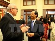 Le Partenariat stratégique ASEAN-Australie est la base de la coopération approfondie