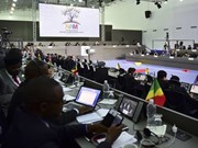 Clôture du 17e Sommet du Mouvement des Non-alignés