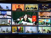 L'ASEAN redouble de vigilance sur l'épidémie de Zika