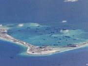 Les Vietnamiens de France soutiennent la sentence de la CPA sur la Mer Orientale