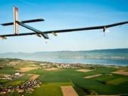 Solar Impulse, un vol légendaire pour l'avenir de la planète