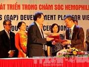 Conférence nationale sur l'hématologie et la transfusion sanguine