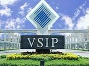 Renforcement des relations économiques entre le Vietnam et Singapour