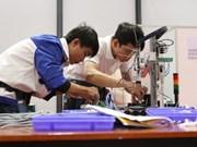 Lancement du 11è Concours professtionnel de l'ASEAN