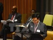 Le Vietnam appelle au multilatéralisme et à l'adhésion au droit international