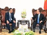 Le Vietnam et l'Indonésie resserrent leur coopération dans la sécurité