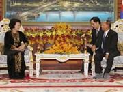 Vietnam et Cambodge plaident pour une coopération législative plus effective