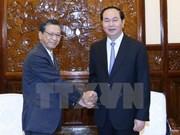 Le Vietnam considère le Japon comme son premier partenaire
