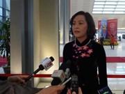 Ninh Binh s'engage à être le compagnon des enterprises