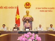 Ouverture de la 4e réunion du Comité permanent de l'Assemblée nationale
