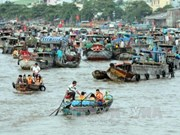 14,5 millions d'USD pour édifier un Centre de données environnementales dans le delta du Mékong
