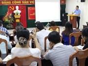 Semaine de l'identification des produits agricoles et alimentaires sécuritaires vietnamiens