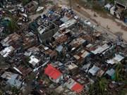 Ouragan Matthew :  message de sympathie du Vietnam