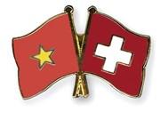 Activités célébrant les 45 ans des relations diplomatiques Vietnam-Suisse