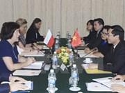 La Pologne soutient le renforcement des relations Vietnam-UE