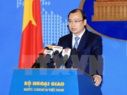 Le Vietnam s'efforce de protéger ses ressortissants à l'étranger