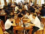 Hô Chi Minh-Ville soutient à hauteur de 2 mds de dongs chaque projet de start-up