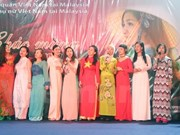 La Journée des femmes vietnamiennes célébrée en Malaisie