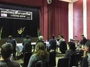 Le Vietnam à l'honneur au Concours international de Guitare de Berlin 2016