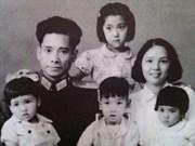 Un livre sur le général Nguyên Son sorti en librairie en Chine