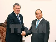 Vietnam et Uruguay veulent dynamiser leurs liens