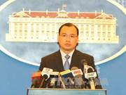 Le Vietnam réaffime sa souveraineté sur Hoàng Sa et Truong Sa