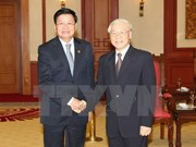Le Vietnam et le Laos réaffirment leur solidarité spéciale