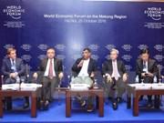 Le Forum économique mondial lancera le Conseil des affaires de l'ASEAN