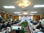 Vietnam-Biélorussie : intensifier la coopération dans le commerce