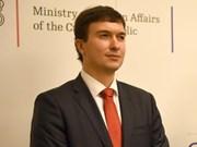 Consultations politiques Vietnam - République tchèque