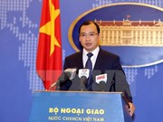 Le Vietnam salue la libération par les Philippines de ses 17 pêcheurs