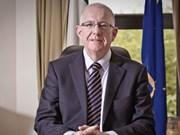 L'Irlande souhaite renforcer la coopération économique et éducative avec le Vietnam